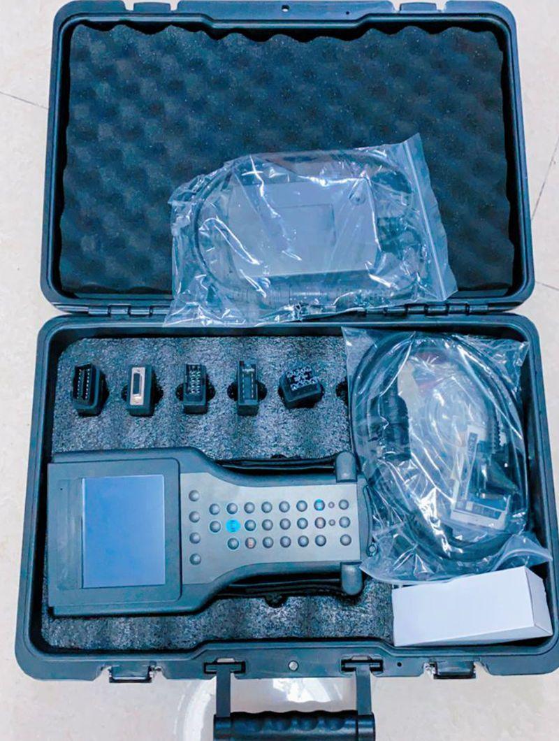 ferramenta de diagnóstico RCOBD Melhor Tech2 forg-M / OPEL / SU-zuki / ISUZU / Holden / SAAB tecnologia 2 scanner para g-m de diagnóstico Ferramenta tech2 o-pe