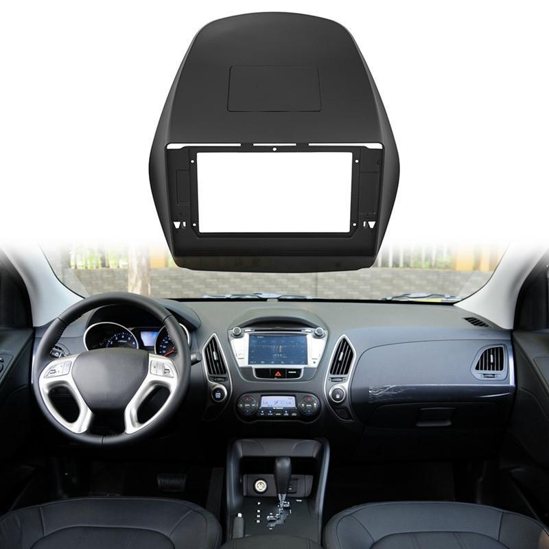 10.1 Inch Car Audio Frame Car Radio Panel GPS Navigation Panel DVD Frame for GRAND VOYAGER 2006-2012