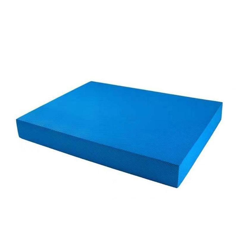 50x40x6cm Yoga-Matten-nicht Slid Yoga Pad Ausbildung Umfassende Fitnessübung Unisex Startseite Foam Gymnastik Pad