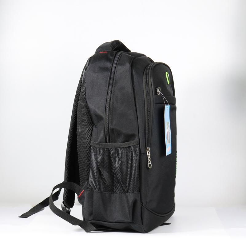 Yeni Moda Çok Fonksiyonlu Tuval Kapasite Sırt Çantaları Fit Sırt Çantası Rahat Omuz Seyahat Hign Dizüstü Bilgisayar XF663 Seuaf