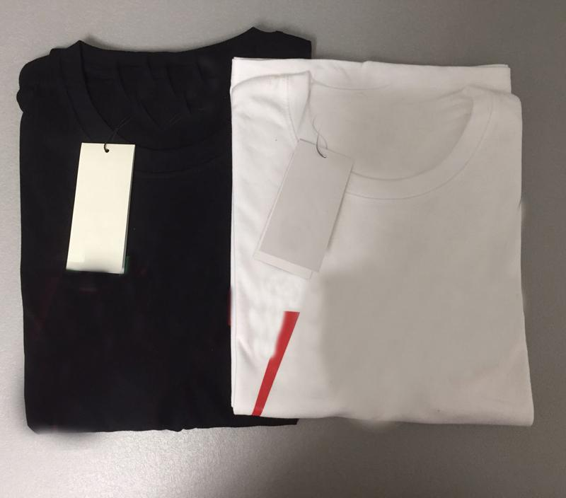 2021 Fashion 100% cotone mens t shirt estate stampa stampa cartoon t shirt da donna donne maniche corte girocollo t-shirt new man t-shirt
