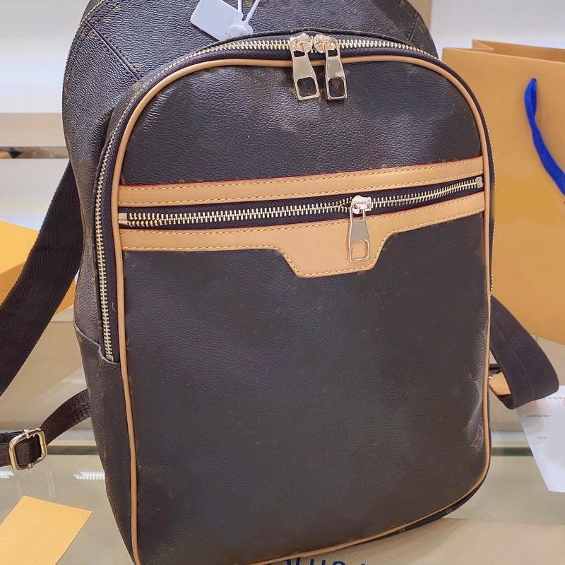 Umhängetaschen Reisen Rucksack Handtasche Mode Vollbrief Große Kapazität Klassischer Stil Hohe Qualität Outdoor Bag Freies Verschiffen