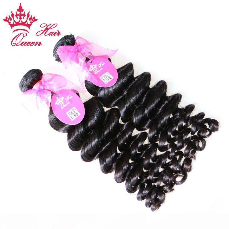 Бразильские волосы бразильские девственницы человеческие волосы Fooval Products Больше волны WEFT DHL Бесплатная доставка в продаже 1 шт.