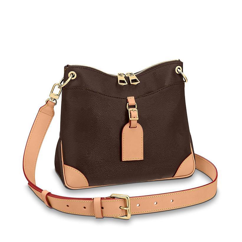 Borsa a tracolla Crossbody Borse Donna Borse Crossbody Messenger Bag borse in pelle frizione Zaino Portafoglio Moda Fannypack 20036 # OD01