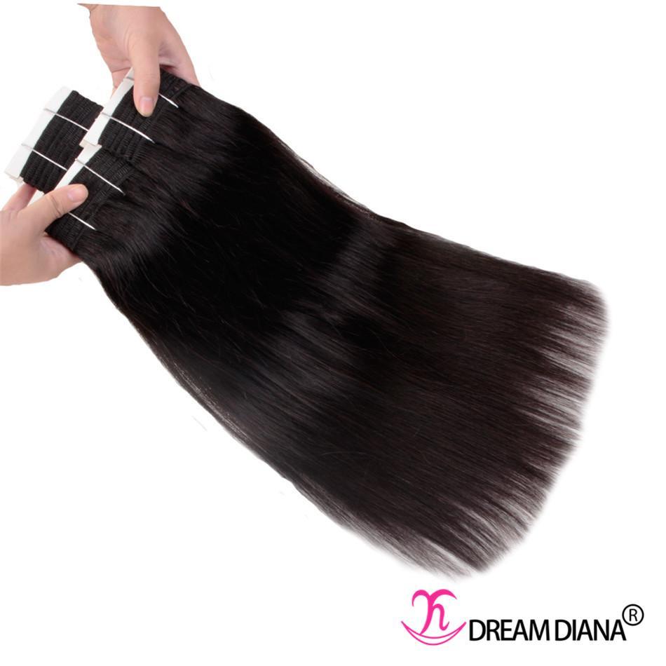 Mink bénillien remy cheveux 3 ou 4 paquets droit peruvian corps vague weef weft malaisien afro kinky coiffé cheveux humains indiens