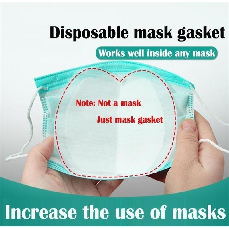 Stok Sıcak Satış 1000pcs Katı Renk Yüz Dokuma Tek Anti-toz Sis Değil Ağız Maskeleri sızdırmaz