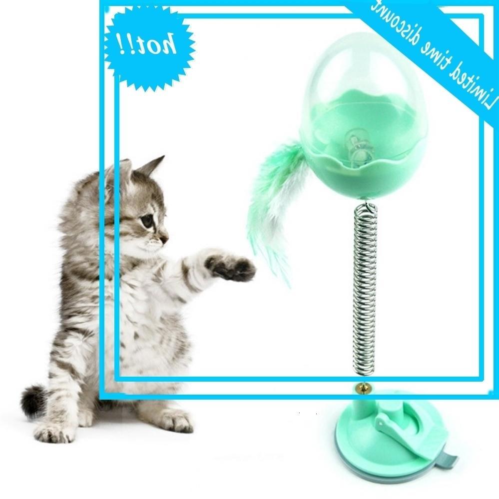 Меховая собака блестящая тумблер встряхнуть ведущие пищевые контейнеры смешные Щенки кормить кошка интерактивные игрушки домашние животные продукты