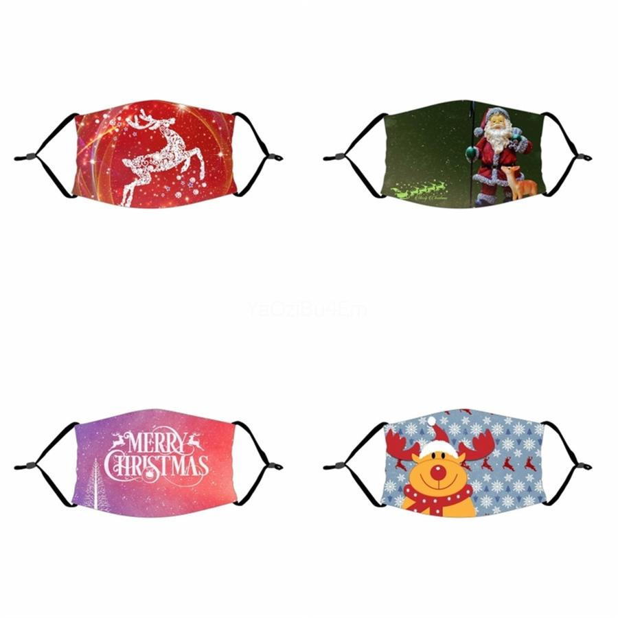 Moda Adultos Máscaras Mascherine Flor do morango Bebidas Imprimir Poeira Boca Máscara Anti UV PrectiveSummer Primavera # 687