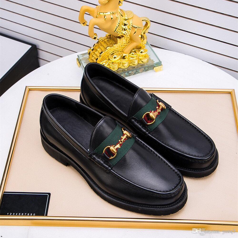 C5 scarpe casual da uomo di lusso scivolano su alta qualità maschile design mocassini appartamenti scarpe camisa sociale masculina vestito scarpe da uomo mocassini uomo 22