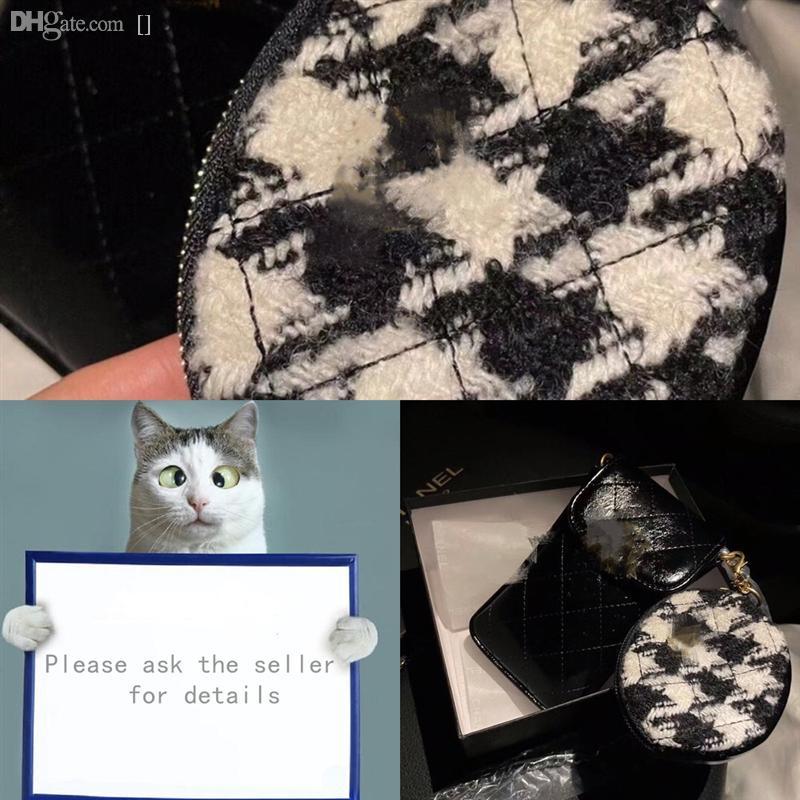 CTGR Hot High Womens Lettera IlGrt Mini Lussurys Cambia la borsa a tracolla Borsa da borse Solds Small Bags Designer Designer Designer Qualità Il design WRMP