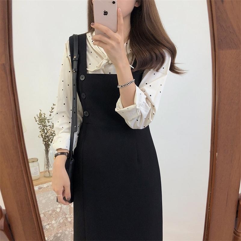 Nuevo vestido de vintage femenino Mujer Split Bodycon Strap Sundress Femme Boho Chaleco sin mangas Vestidos para mujer Vestidos de mujer Blanco Robe Vestido 201204