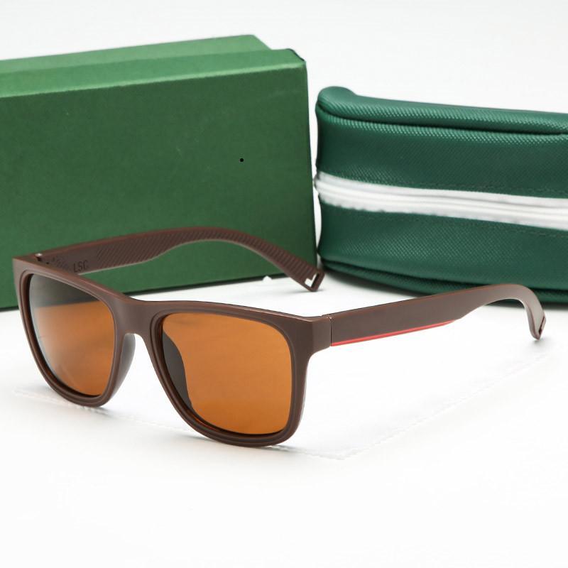 2020 Новое поступление негабаритных квадратных букв женщины мужские солнцезащитные очки для женщин Винтаж сплав черный леопард градиент солнцезащитные очки мужчины UV400