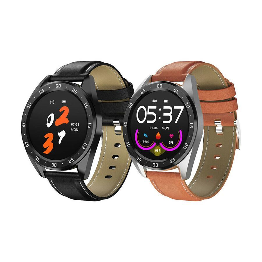 Akıllı İzle 2020 X10 IP68 su geçirmez Nabız Tansiyon Aleti Çoklu spor Modu Akıllı Kadınlar İçin IOS Android'i saatler