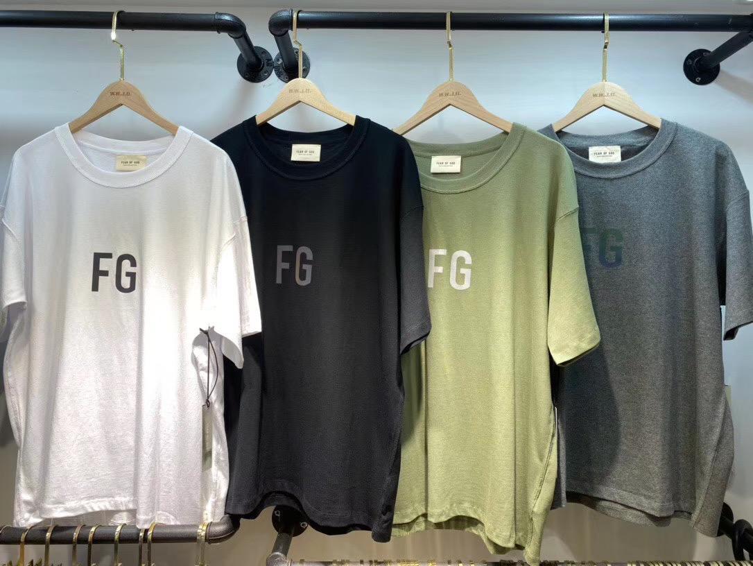 Tog Essentials FG мужская и женская футболка 3 м. Светоотражающая красочная летняя пара футболка мужская с коротким рукавом повседневная хлопчатобумажная конструкция Top T-Shi