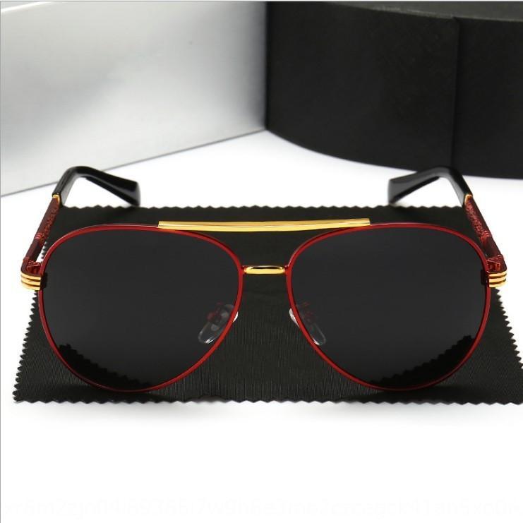 xFiY завод Цена MAUlJlM772 Спорт езда Sunglass Ok Солнцезащитные очки Мужчины Женщины Лучшие качества рамки металла Рыбалка с поляризованными Case