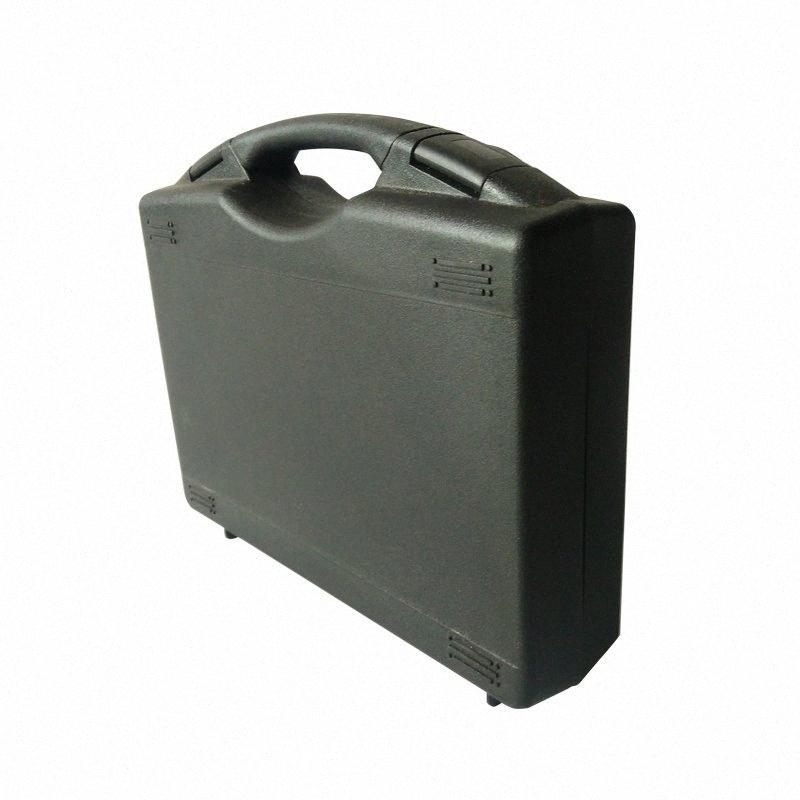 SQ007 пустого стандартного простого жесткого Карри Travel Case Briefcase Tool Box SEFE #