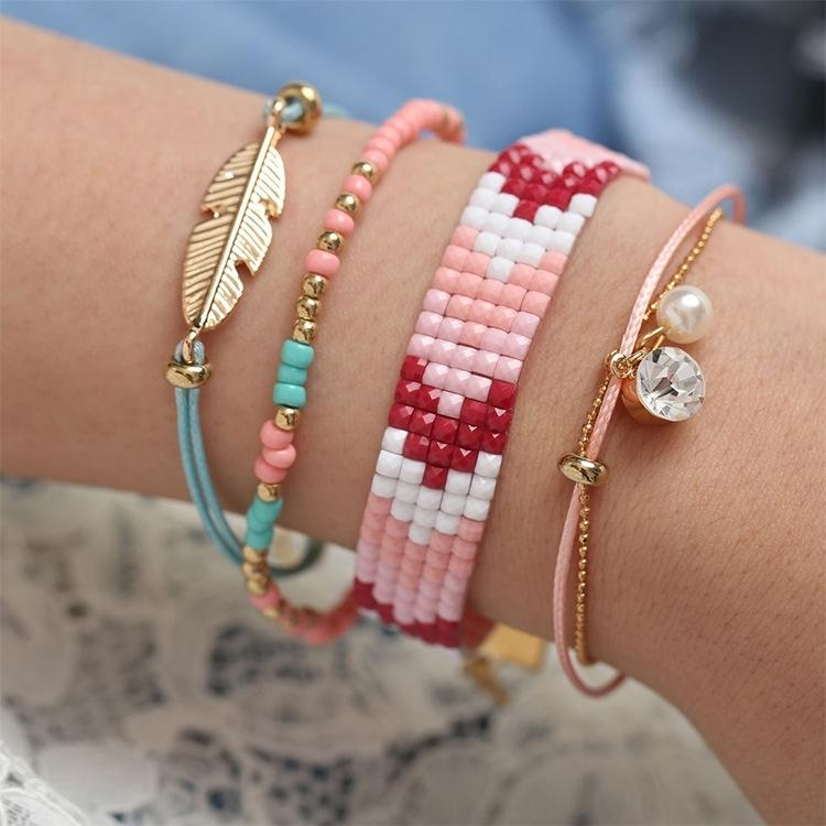 Accessoires uYfjg plume laine H avec des accessoires accessoriesmade laine avec une ficelle faite à la main et la chaîne de plumes QwDie