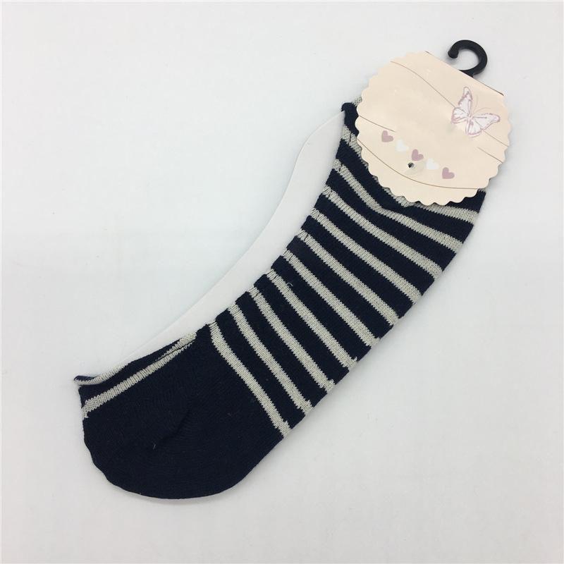 20ss Moda Uomo Black Socks 2020 Cotton Sock primavera-estate nuove donne degli uomini di alta qualità degli uomini della barca calzino Unica