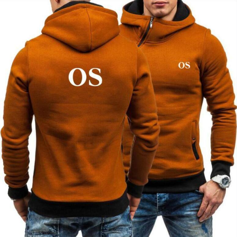Hombre diseñador sudadera con capucha sudaderas hombres mujeres suéter suéter de manga larga pullover marca sudaderas Streetwear Fashion Shirtershirt