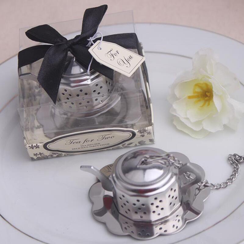 Çaydanlık Tepsi Baharat Çay Süzgeç Paslanmaz Çelik Çay demlik Bitkisel Filtre Teaware Aksesuarları Mutfak Aletleri Çay demlik DWB2114