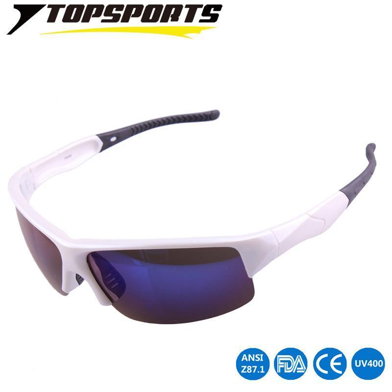 Topsports Lunettes de soleil à vélo Femmes Lunettes de vue Pêche Eyewear marque Marque Vélo UV400 Hommes Lunettes Sun Driving Vélo Polarized Vniou