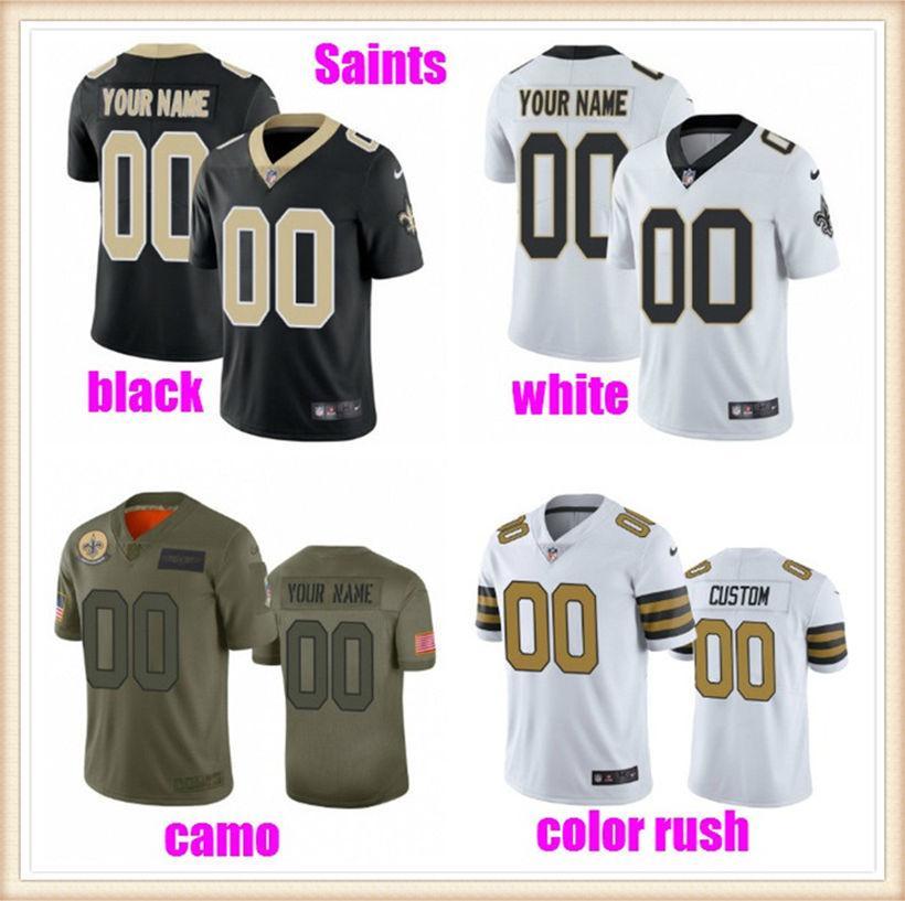 Пользовательские майки на заказ американский футбол для мужских женщин молодежь детей персонализированные аутентичные Номер цвета спортивные новые футболки трикотажные футболки 4XL 5XL 6XL