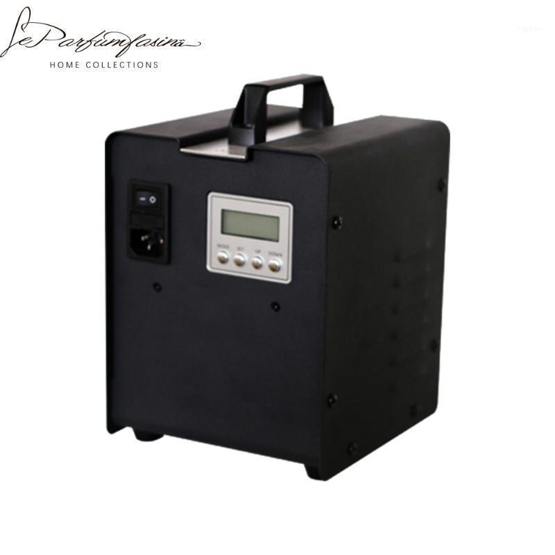 Purificadores de ar NMT-107 1L Tensão 110V / 220V HVAC Scent Difusor Machine Waterless 100% Pure Essential Petrolfle Refill Cartucho para Comercial1