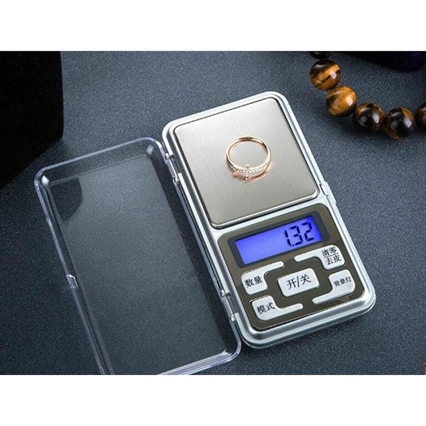 20 adet Ücretsiz Kargo Mini Elektronik Cep Ölçeği 200g 0.01g Takı Elmas Ölçekli Denge Ölçeği LCD Ekran W WMTümy Homes2007