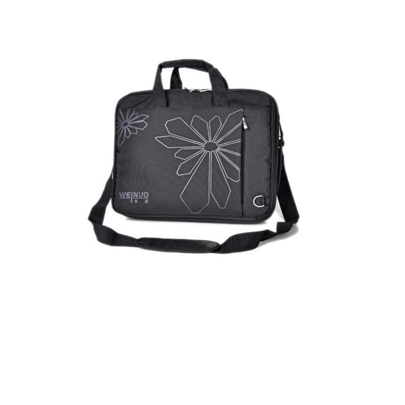 Qualitätskupplungen15 Herrenmode Damen Laptop High Bags Aktenkoffer Business Reißverschluss Handtasche Messenger Inch Siach