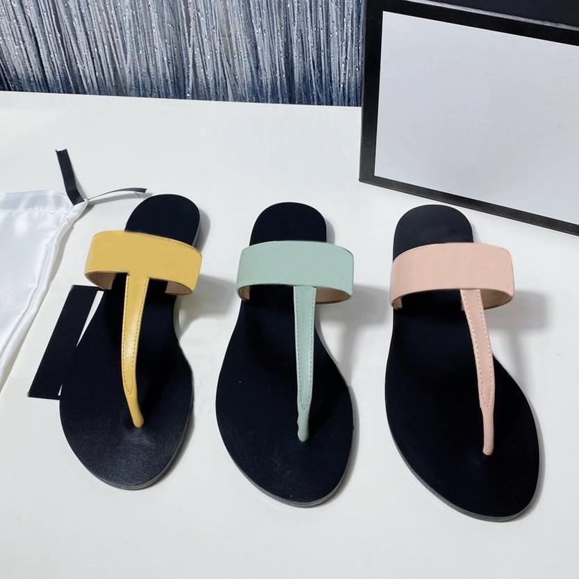 2021 Homens Praia Chinelos de Verão Moda Mulheres Flip Flops 100% Lady Lady Chinelos de Metal Mulheres Sapatos Lavinas Chinelos Grandes Grandes