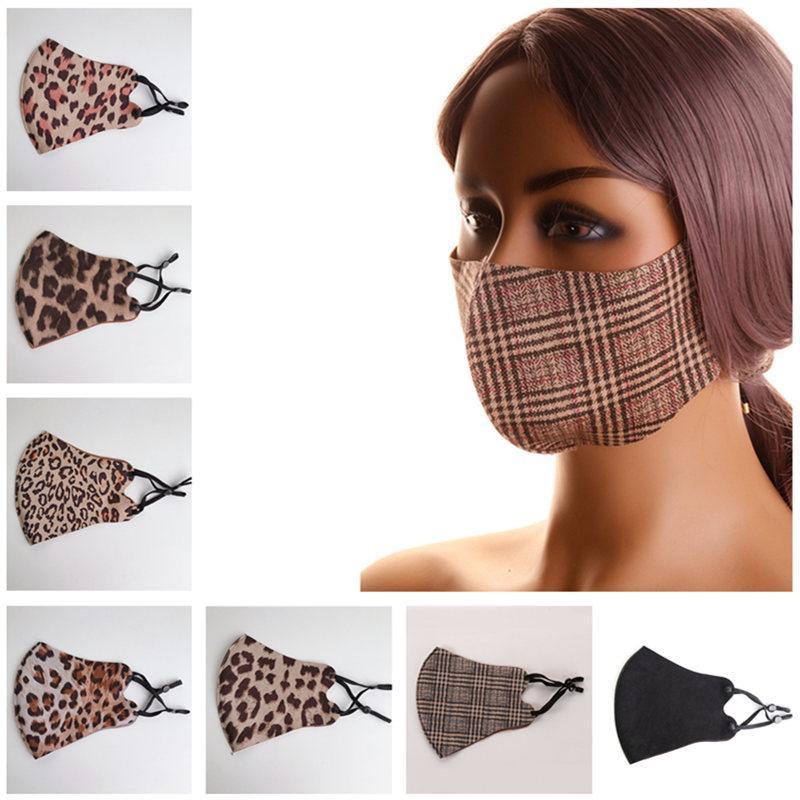 Распечатать замшевую ткань лицо маски леопарда плед унисекс антимаска маска пыли мода с мужчинами маски ветрозащитные archroop женские лица лица рот g lkjn