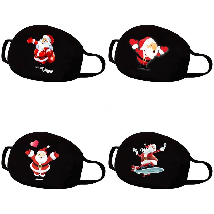 Fournitures Masques Anti-poussière Imprimer Masque universel pour les hommes et les femmes Mask # 415