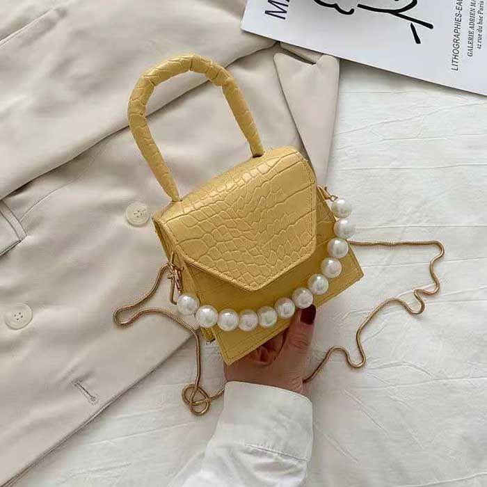 HBP 새로운 고품질 숙녀 패션 숄더 가방 클래식 가죽 832