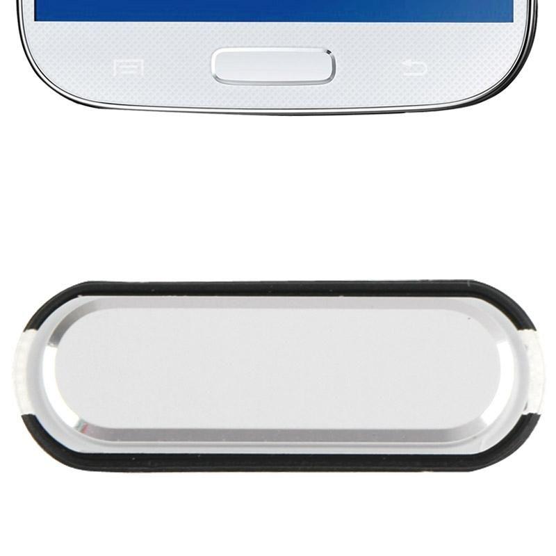 Haut Qualiay Clavier Grain pour Galaxy S IV mini i9190 i9192
