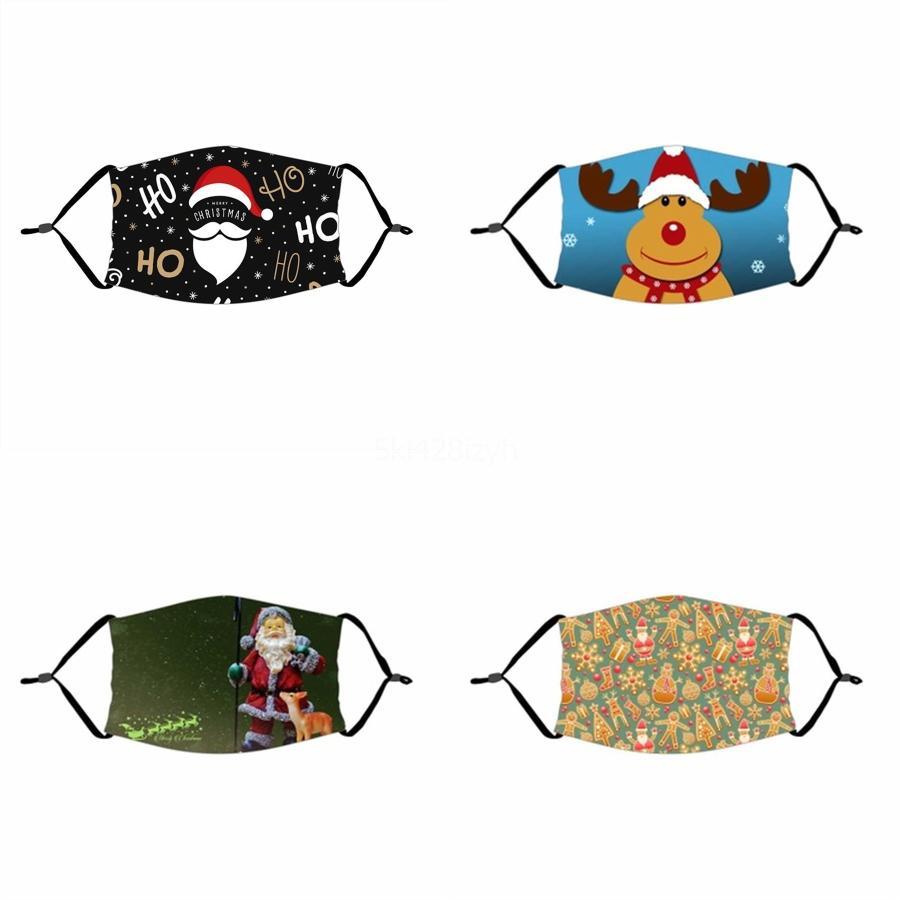 Отпечатано Цветочная маска Мода Anti-Fog пыл моющегося Рот Prective маски с одним из 1 1шт Листовых Масок # 278