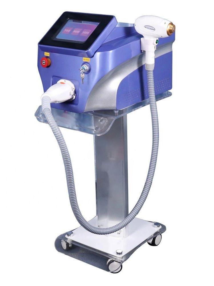 808nm лазерный диод машина Professional 808 Постоянный лазерная эпиляция оборудование лазерный диод Удаление волос на ноге бикини
