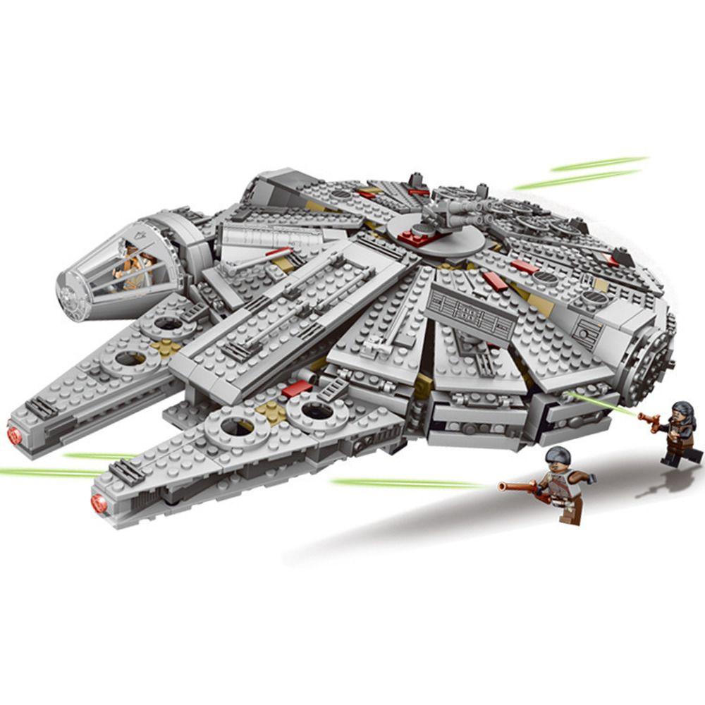 Força Awakens Star Star Wars Series Compatível 79211 Figuras Modelo Building Blocks Brinquedos para crianças bloco de brinquedo X0102