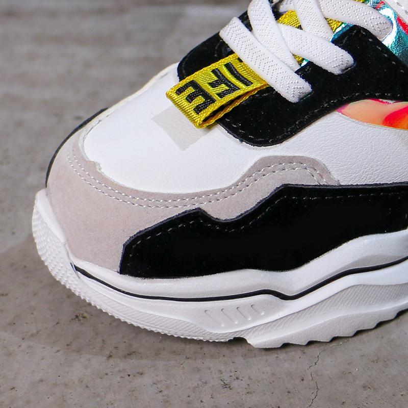 Pinsen 2020 Весна Спорт Девочки Кроссовки Мальчики Мода Удобные Повседневные Дети Для Девочки Детская Обувь LJ201203
