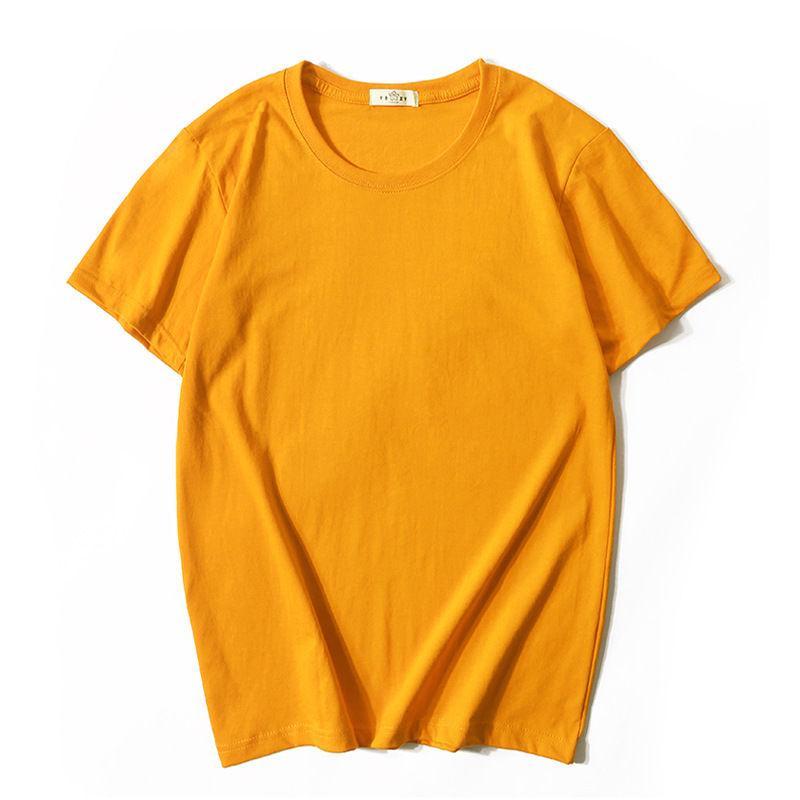 Vogue Stylist Erkek ve Bayan DIY Giyim Özel En Kaliteli Pamuk Rahat Nefes T Shirt Polos Jersey vb