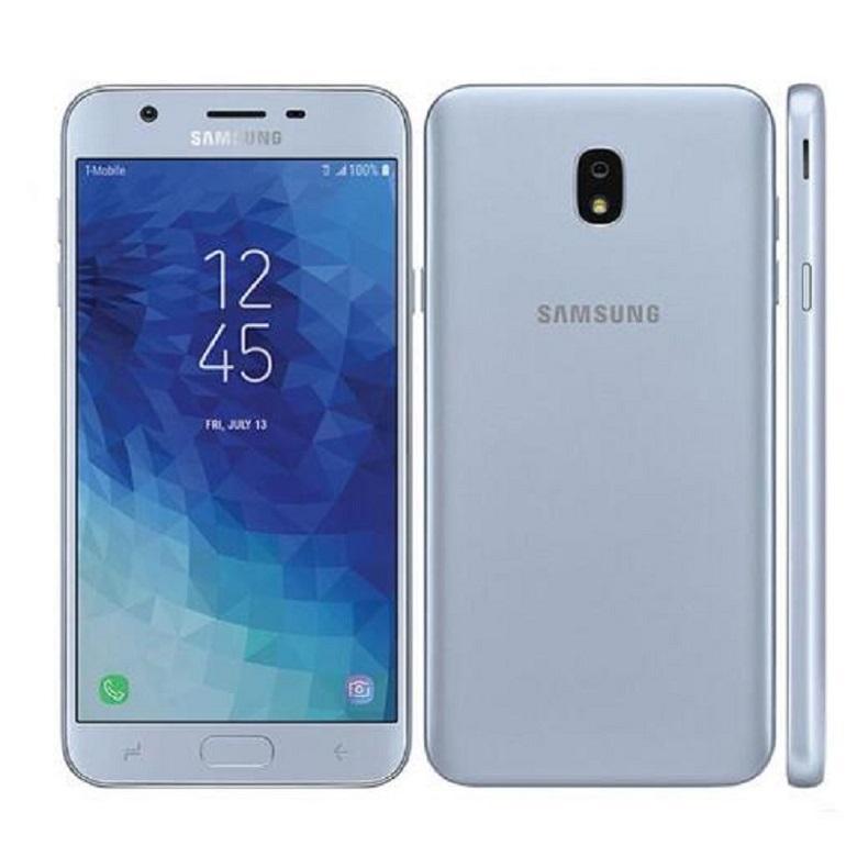 Yenilenmiş Samsung Galaxy J7 Yıldız J737T Octa Çekirdekli 1.6 GHz 2GB RAM 32GB ROM Android 9.0 5.5 inç 13MP Unlocked 4G LTE TELEFON