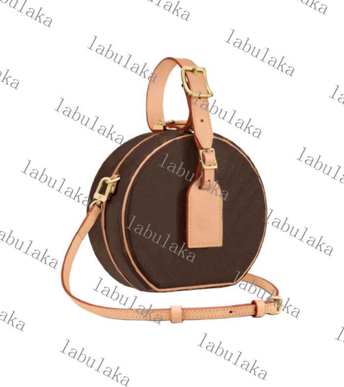 Con Venta Caliente Lady Messenger Original Trendy M43514 Bolsa Calidad Alta Calidad Hombro Impreso Bolso Bolso Bolso Enviar Moda Clásico High Dxei