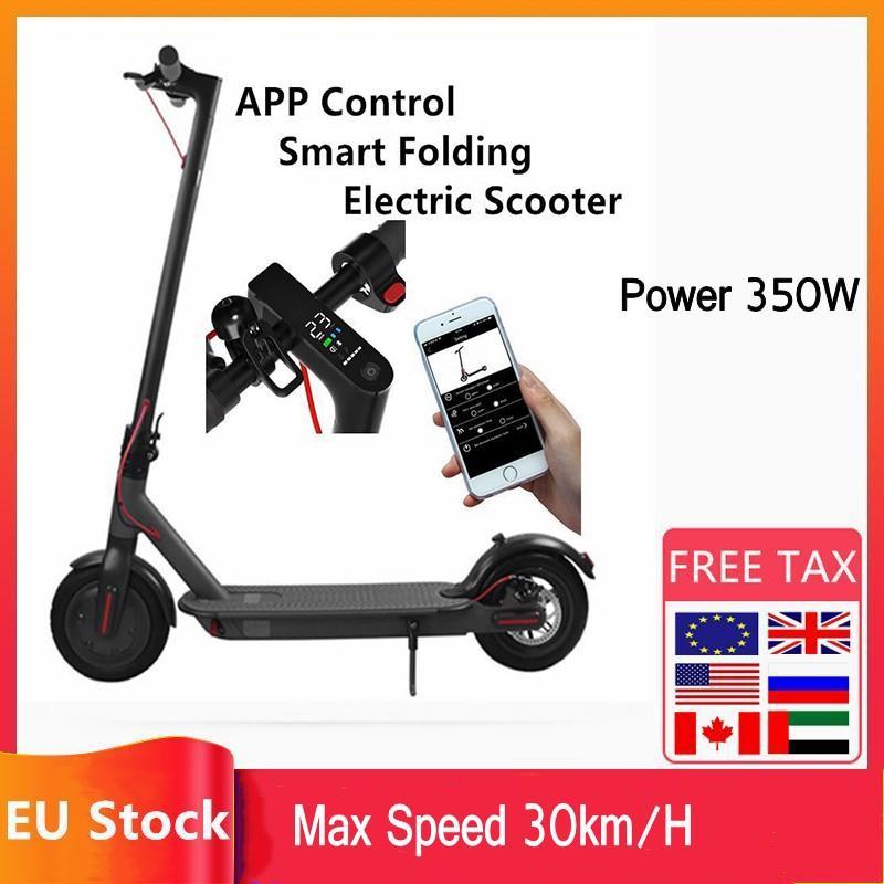 ManKeel 전기 스쿠터 Lite 스마트 Foldable 스쿠터 스케이트 보드 250W 모터 25km Rang 미니 Patinete 스케이트 보드