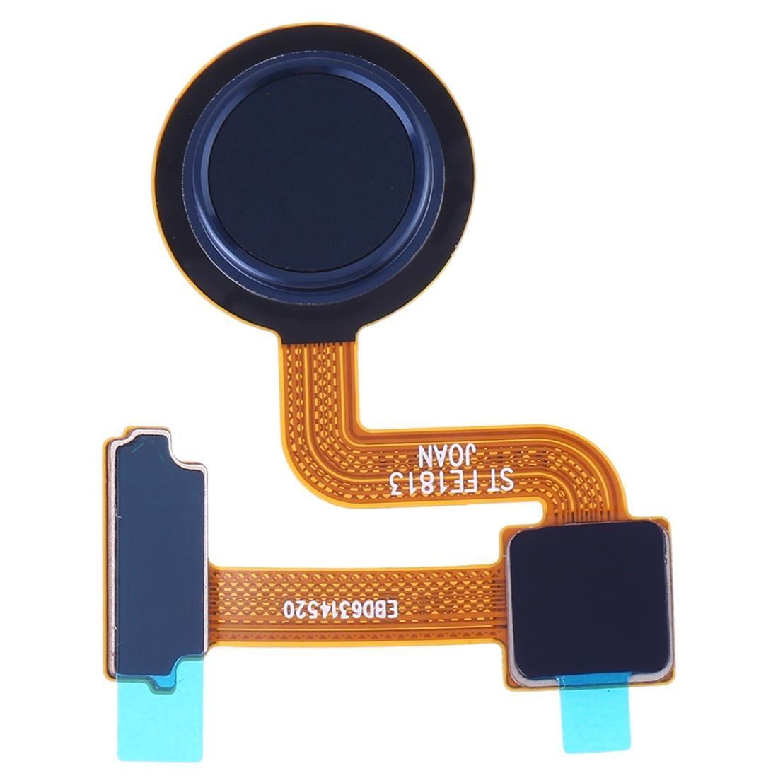 Capteur d'empreintes digitales Câble Flex pour LG V30 H930 VS996 LS998U H933 LS998U