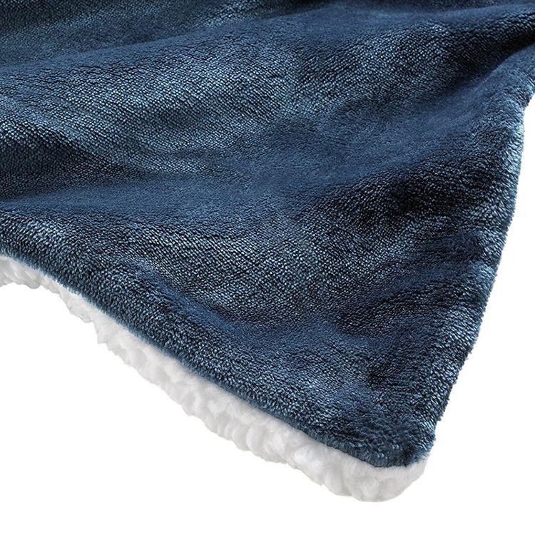 Low-Cost Blanket Childrens dos desenhos animados flanela cobertor Coral velo cobertor do bebê flanela pequeno