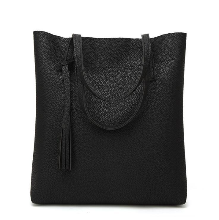 HBP Factory Direct Sales 2021 Sac Femme Litchi Modèle Européen et américain Mode Simple Épondérateur Portable Lady