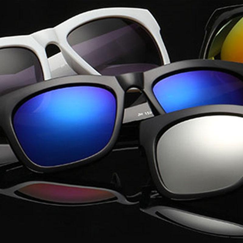 Quadratische Sonnenbrille Neue Designer Mode 2021 Gläser Hohe transparente Männer Marke UV400 Männer Qualität Sonnenbrille Lady Uwioof
