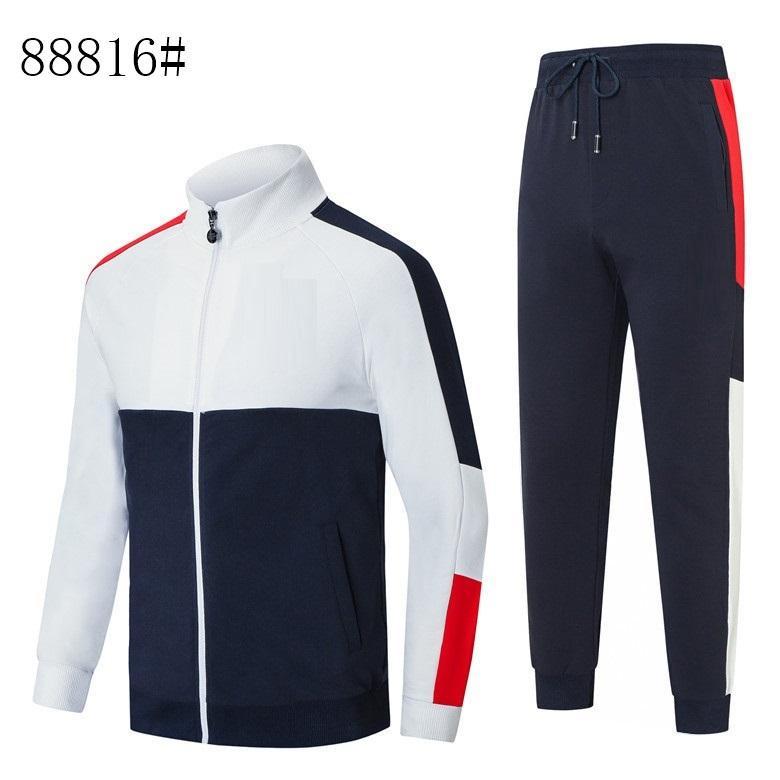 Modedesigner Anzug Frühlings-Herbst-beiläufige Unisex Marke Sportswear Herren-Trainingsanzüge Qualitäts Hoodies Herrenkleidung