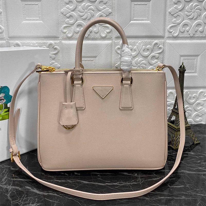 أعلى جودة جلد النساء حقيبة الكتف حزمة الصدر سيدة حمل رسول الأزياء الكلاسيكية حقائب crossbody حقائب اليد