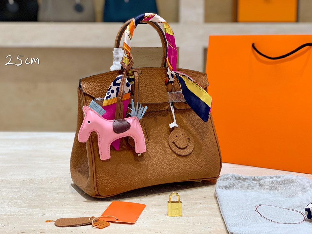 25 centímetros bolsa de alta qualidade sacos de Bandoleira Sacos clássicos mensageiro sacos mulheres bolsa de ombro mulheres boutique bag Carrinho