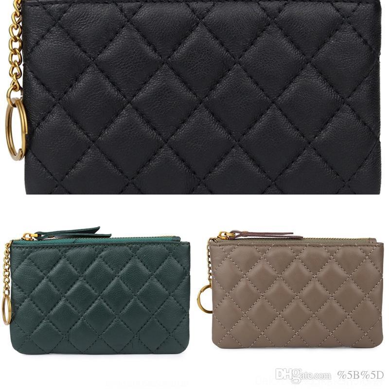idk Wallet for Girls Bag With Zipperglitter wallet Coin Purse Holders Money Phone Ladies Purse Women Slim